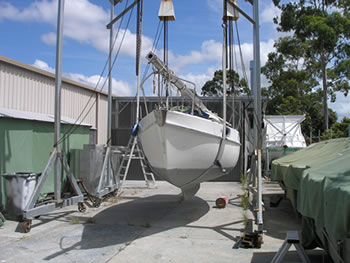 Lifestyle Boats provides boat and yacht repair services